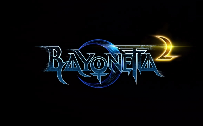 Complete our game store survey for a chance to win a free copy of Bayonetta 2