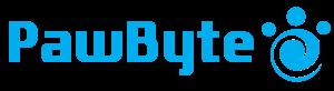 PawByte Logo