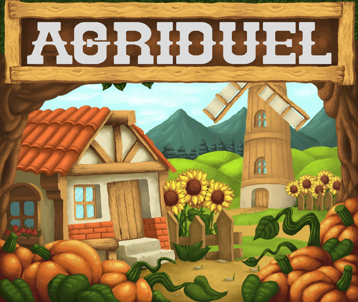 Agriduel